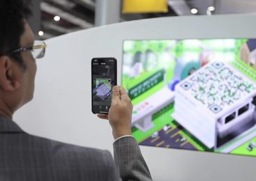 Groz-Beckert Welcomes Over 4,000 Visitors to ITMA Asia