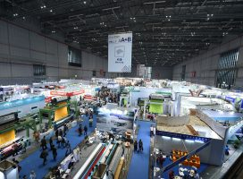 ITMA ASIA + CITME Enjoys Another Successful Presentation