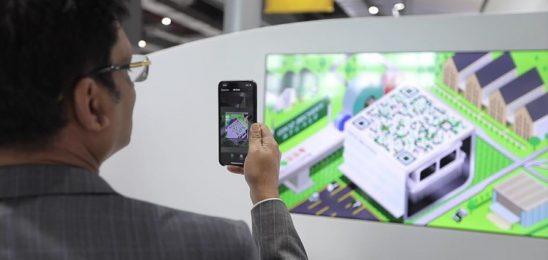 Groz-Beckert ITMA Asia'da 4000 Üzerinde Ziyaretçi Ağırladı
