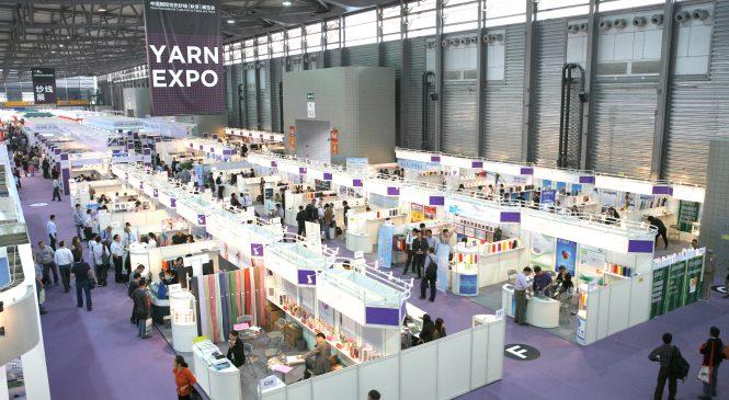 Yarn Expo Autumn'a Rekor Katılım